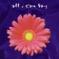 Purchase David Crowder Band - All I Can Say