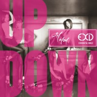 Purchase Exid - Up & Down (CDS)