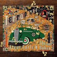 Purchase Steve Earle - Terraplane