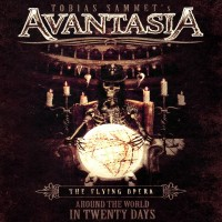 Purchase Avantasia - The Flying Opera: Around The World In Twenty Days CD2