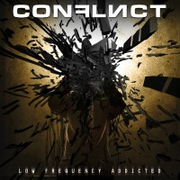 Purchase Conflict - Low Frequency Addicted (CDS)