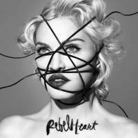 Purchase Madonna - Rebel Heart