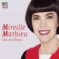Purchase Mireille Mathieu - Une Vie D'amour CD3