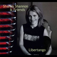 Purchase Sharon Shannon - Libertango