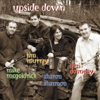 Purchase Sharon Shannon - Upside Down