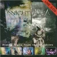 Purchase Knight Area - Rising Signs From The Shadows (Live) CD2