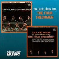 Purchase Four Freshmen - Stars In Our Eyes, The Swingers
