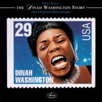 Purchase Dinah Washington - The Dinah Washington Story CD1
