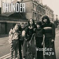 Purchase Thunder - Wonder Days