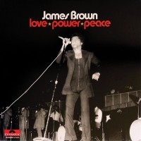 Purchase James Brown - Love Power Peace