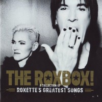 Purchase Roxette - The Roxbox CD1