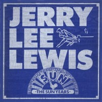 Purchase Jerry Lee Lewis - The Sun Years (Vinyl) CD12