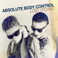 Purchase Absolute Body Control - Lost / Found CD1