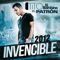 Purchase Tito El Bambino - El Patron - Invencible 2012