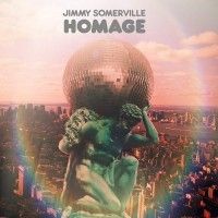 Purchase Jimmy Somerville - Homage