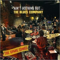 Purchase Blues Company - Ain't Nothin' But... The Spare Songs (EP)