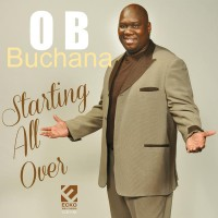 Purchase O. B. Buchana - Starting All Over