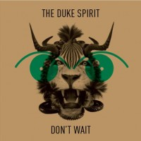 Purchase The Duke Spirit - Don't Wait (CDS)
