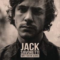 Purchase Jack Savoretti - Written In Scars