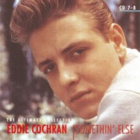 Purchase Eddie Cochran - Somethin' Else: The Ultimate Collection CD8