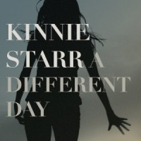 Purchase Kinnie Starr - A Different Day