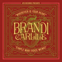 Purchase Brandi Carlile - Wherever Is Your Heart (CDS)