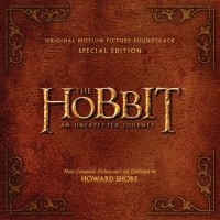Purchase Howard Shore - The Hobbit: An Unexpected Journey (Special Edition) CD1