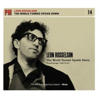 Purchase Leon Rosselson - The World Turned Upside Down CD3