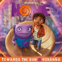 """Purchase Rihanna - Towards The Sun (From The """"Home"""" Soundtrack) (CDS)"""