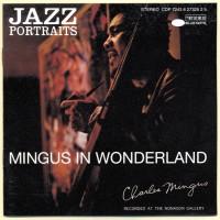 Purchase Charles Mingus - Jazz Portraits. Mingus In Wonderland