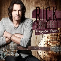 Purchase Rick Springfield - Stripped Down (Live)