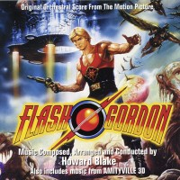 Purchase Howard Blake - Flash Gordon: Amityville 3-D