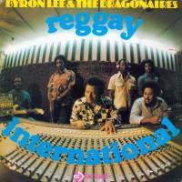 Purchase Byron Lee & The Dragonaires - Reggae International (Vinyl)
