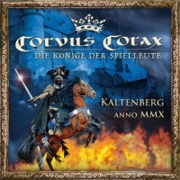 Purchase Corvus Corax - Kaltenberg Anno MMX