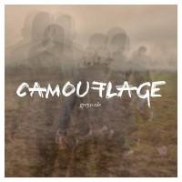 Purchase Camouflage - Greyscale