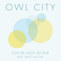Purchase Owl City - You're Not Alone (CDS)