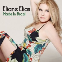 Purchase Eliane Elias - Made in Brazil