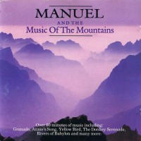 Purchase MANUEL - Manuel And The Music Of The Mountains (Remastered 1987)