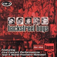 Purchase Backstreet Boys - For The Fans CD1