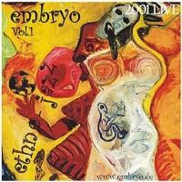 Purchase Embryo - Live Vol. 2