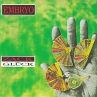 Purchase Embryo - Zack Glück (Vinyl)
