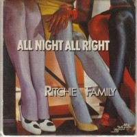 Purchase The Ritchie Family - All Night All Right (Reissued 2009)