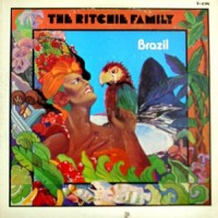 Purchase The Ritchie Family - Brasil (Vinyl)