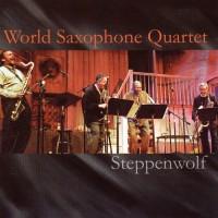 Purchase World Saxophone Quartet - Steppenwolf