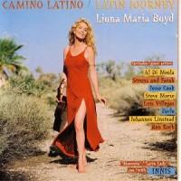 Purchase Liona Boyd - Camino Latino - Latin Journey
