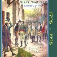 Purchase Derek Warfield - Liberte '98'