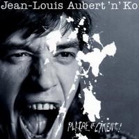 Purchase Jean-Louis Aubert - Platre Et Ciment