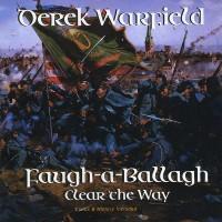 Purchase Derek Warfield - Faugh-A-Ballagh (Clear The Way)