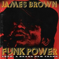 Purchase James Brown - Funk Power 1970 : A Brand New Thang