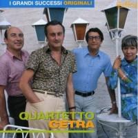 Purchase Quartetto Cetra - I Grandi Successi Originali CD2